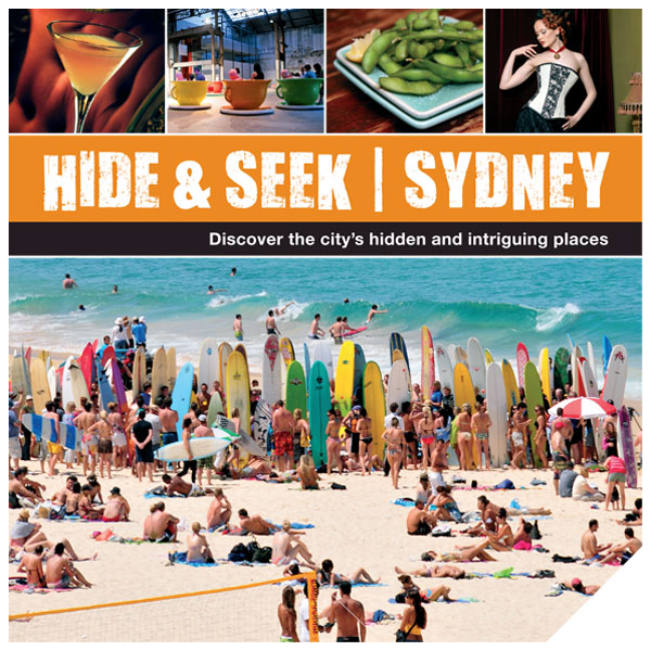 HideSeekSydney